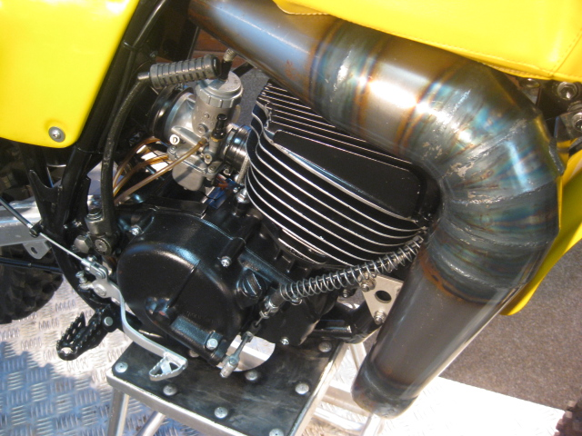 1978 SUZUKI RM400 TOTALLY IMMACULATE ****NOW SOLD ...